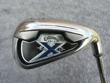 Callaway X20 Mens 6 Iron - X20 Uniflex Steel Shaft ~USED~