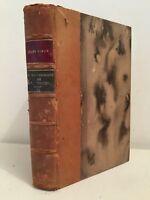 El Gobierno DE M. Thiers J. Simon 1878 C. Levy París ABE Ex-Libris Tomo II