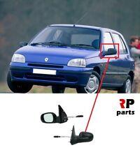 Ala Izquierda Lado Pasajero cerca de Vidrio Espejo Renault Clio Mk3 2005-2009 28LS