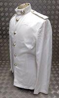 Genuine British Royal Marines No1 AW Officers White Jacket Officer & Gentlemen