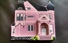 Sheila's Collectible Painted Lady Malden Mass 1990