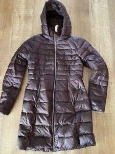 Lululemon Brave the Cold Jacket size 6