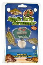 Lm Zoo Med Aquatic Turtle Thermometer