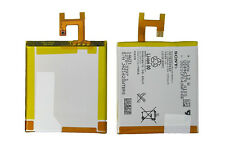For Sony Xperia E3 D2203 D2243 Genuine Replacement Battery LIS1551ERPC 2330mAh