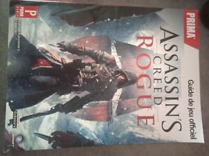 Guide assassin's creed Rogue
