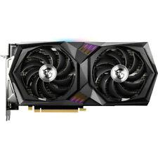 MSI GeForce RTX 3060 Gaming X 12GB GDDR6 Graphics Card (RTX3060GAMINGX1)