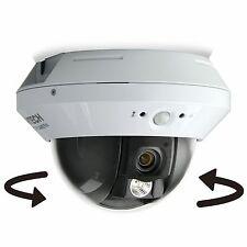 AVTECH HD CCTV HD-TVI 2MP/1080P  Motorized-Pan IR Dome Camera