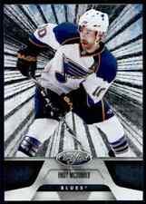 2011-12 Certified Hot Box Andy McDonald #8