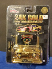 Racing Champions 24K Gold Reflections Team Sabco  #40