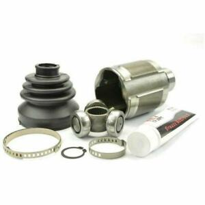 Fits Honda Accord 2.2 CTDi DTEC 2003-15 Front Right Inner Axle CV Joint Boot Kit