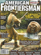 American Frontiersman - Winter 2016 Issue