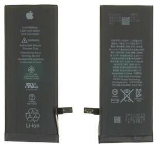 OEM Original Genuine 1715mAh Battery Replacement for New Apple iPhone 6S