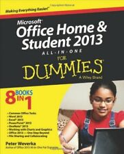 Microsoft Office Home and Student Edition 2013 All
