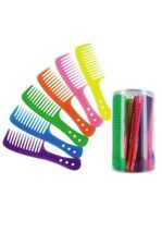 Premium ( Shower Comb) Choose 6 Colors Detangler Brush Hair Stylists Detangling