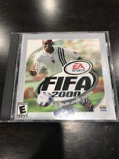FIFA 2000 (Jewel Case) - PC [Windows 98]