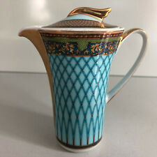 VERSACE Russian Dream MINIATURE Coffee Pot Rosenthal Minikanne
