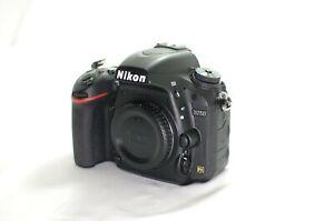 Nikon D750 24.3mp DSLR Camera - Black - IB 750