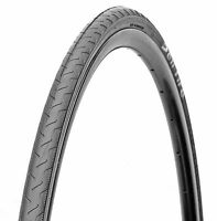 Deli Tire 700 x 25 mm Road Bike Clincher Folding Tire, 62 TPI