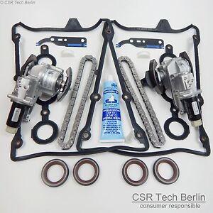 Nockenwellenversteller Audi VW Skoda 2.4/2.7T/2.8- 078109088 u. 078109087C/H/F