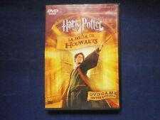 HARRY POTTER HOGWARTS - VIDEOGIOCO - DVD ORIGINALE - COMPRO FUMETTI SHOP