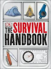 THE SURVIVAL HANDBOOK - TOWELL, COLIN - NEW HARDCOVER BOOK