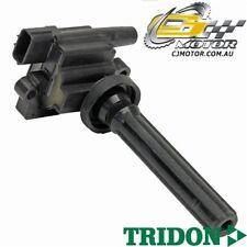 TRIDON IGNITION COIL FOR Mitsubishi Pajero iO QA 03/99-09/03,4,1.6L 4G18