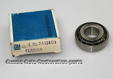 HOLDEN GENUINE FRONT WHEEL (OUTER) BEARING NOS PART # 7413409 SUIT FE - HR