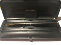 Parker Stilografica Flighter GT