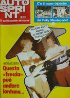 AUTOSPRINT N.6 1984
