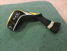 Mizuno MX-700 #3 Fairway Headcover