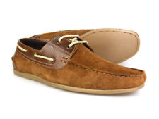 Red Tape Loafers Round Shoes for Men