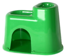 Plastic Hamster Hide-a-way House
