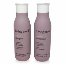 Living Proof RESTORE Shampoo & Conditioner 8oz DUO SET!