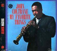 John Coltrane - My Favorite Things (With Bonus Tracks) [New CD]