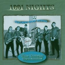 The Drivin' Dynamics - 1001 Nights-Feat.Randy Meisner, CD Neu