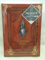 NEW Encyclopaedia Eorzea The World of FINAL FANTASY XIV Volume II English ver.