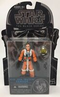 "Star Wars The Black Series #10 Jon ""Dutch"" Vander Gold Squadron Rebel Pilot"