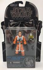 "Star Wars The Black Series #10 Jon ""Dutch"" Vander Gold Squadron Rebel Pilot"