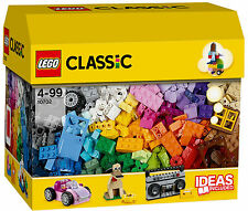 Multi-Coloured LEGO with/Bulk Lots