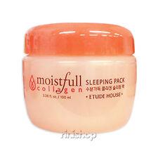 [ETUDE HOUSE] Moistfull Collagen Sleeping Pack 100ml Rinishop