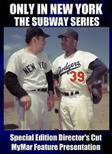 ONLY IN NY: THE SUBWAY SERIES - SPECIAL EDITION DIRECTOR'S CUT