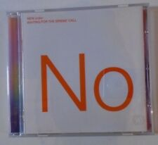 NEW ORDER ~ Waiting For The Sirens Call ~ CD ALBUM