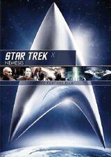 Star Trek Némésis DVD NEUF SOUS BLISTER