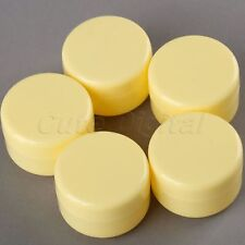 5pcs Durable 20ml Cream Jar Cosmetic Packag Box Empty Pot Facial Cream Container