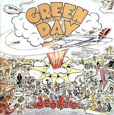 Green Day CD Dookie - USA (VG+/VG)
