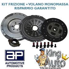 KIT FRIZIONE VOLANO MONOMASSA GOLF V 1.9 TDI 77 KW BKC AP SFC47006 = 835035