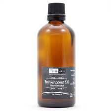 100ml incenso olio essenziale puro