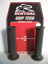 Renthal Firm Road Race Handlebar Grips Ducati Aprilia Cagiva Agusta MOTORCYCLE