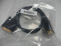 Cisco 3FT Foot Back to Back DCE/DTE DB60 Crossover Cable for Cisco CCNA Labs