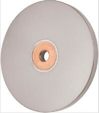 GRS® Tools 002-139 5-inch /125mm Diamond Wheel 1200 Grit Fine for Power Hone